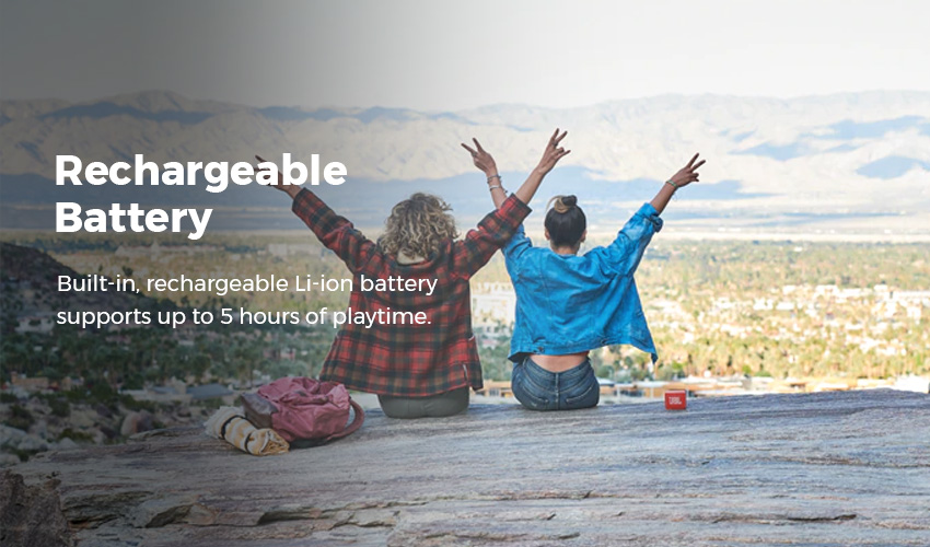 JBL Go2 Portable Bluetooth Speakers Price in Sri Lanka