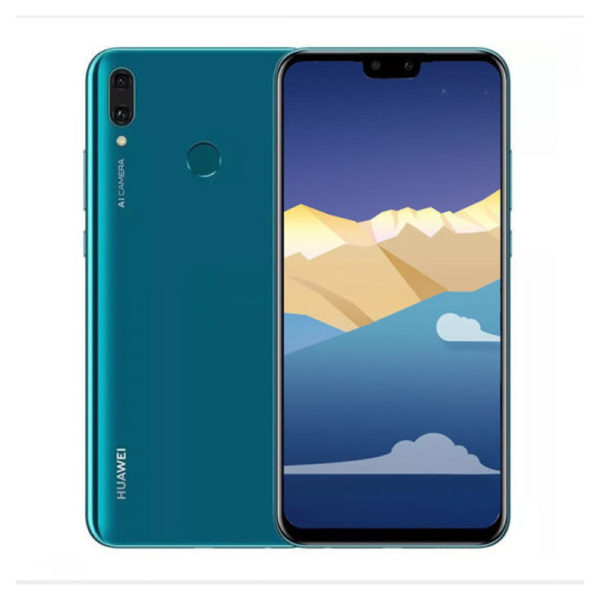 Huawei Y9 2019 price in Sri Lanka