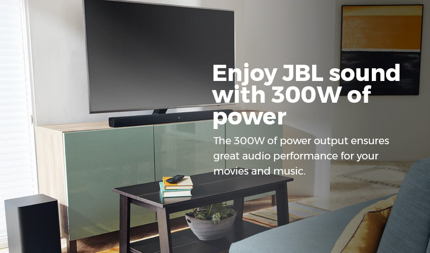 JBL bar 2-1 Wireless Speaker and Subwoofer Price in Sri Lanka