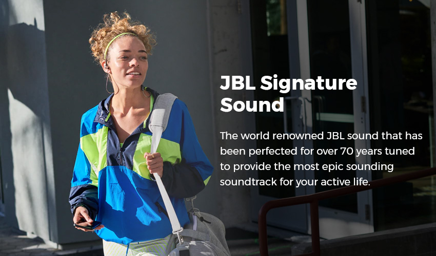 JBL CONTOUR2 Sport Wireless Earphones Price in Sri Lanka
