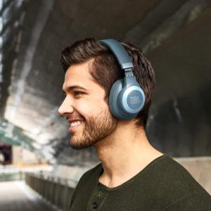 JBL E65BTNC Headphones Price in Sri Lanka