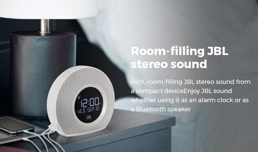 JBL Horizon Bluetooth Clock Price in Sri Lanka