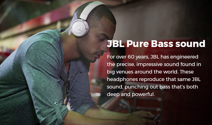 JBL T450BT Wireless Headphones Price in Sri Lanka