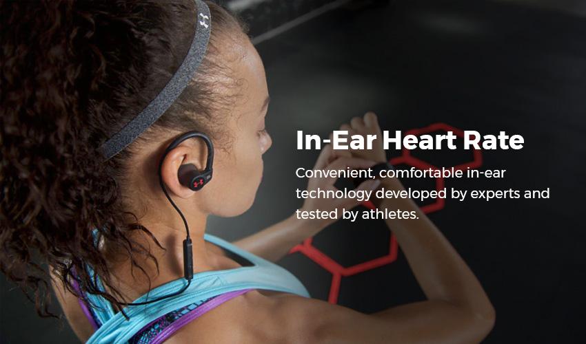 JBL Under Armour In-Ear Headphones Price in Sri Lanka