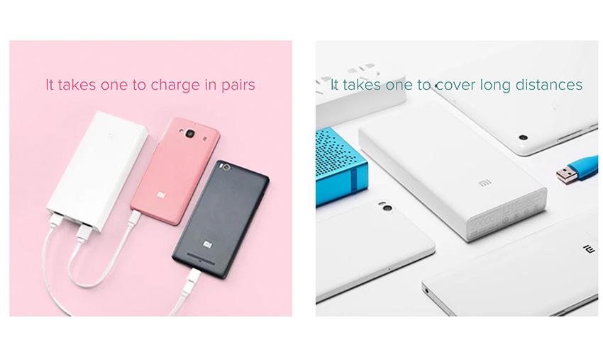 Xiaomi 20000mAh PowerBank Price in Sri Lanka