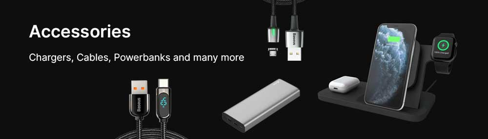 Accessories Powerbanks Charging Cables Price in Sri Lanka