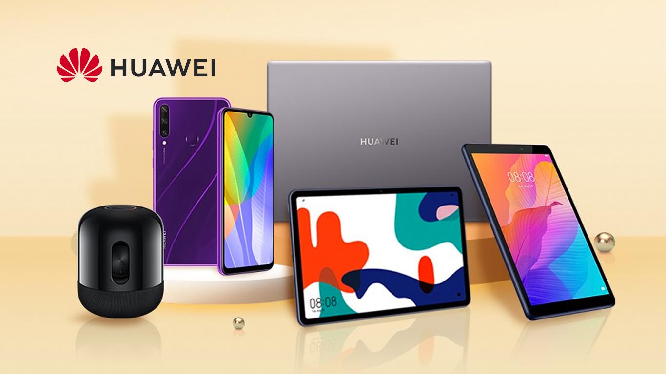 Huawei Products Price in Sri Lanka