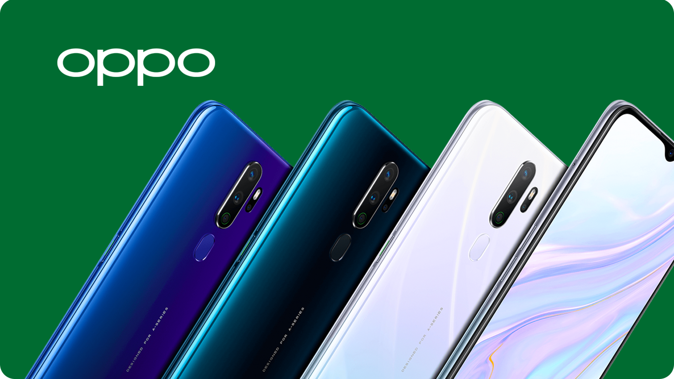 Oppo Products Prices in Sri Lanka