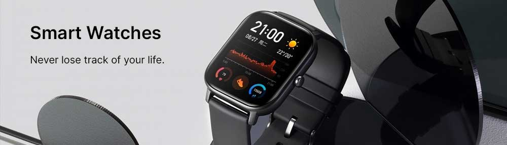 Smartwatch Amazfit Smart Band Watches Price in Sri Lanka